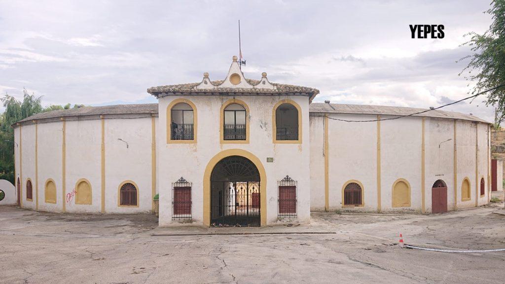 Plaza de toros de Yepes 2 1024x576 - Plazas